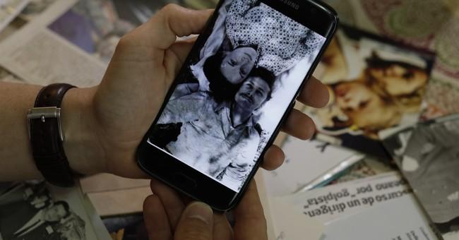 Genetic bank that ID's Argentina's stolen babies turns 30