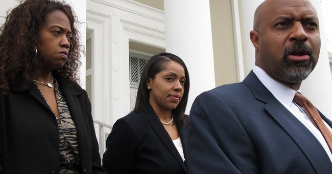 Florida Supreme Court hears death penalty-prosecutor dispute