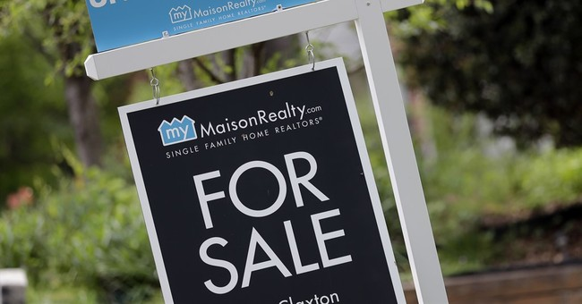 US pending home sales slip for 3rd straight month