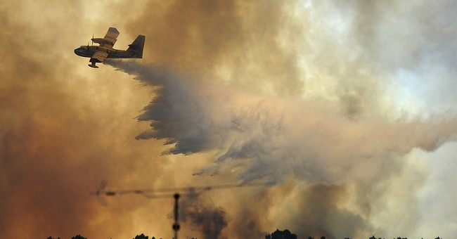 Blame game in Portugal over wildfire that killed 64 people