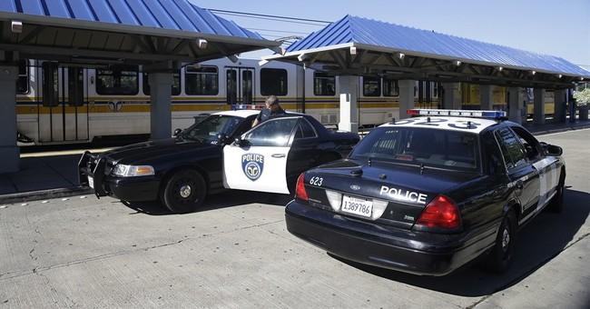 California sheriff deputy mending from gunshot wound to face