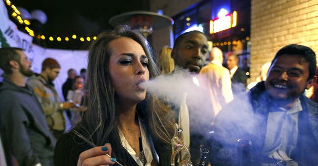 Q&A: Nation's 1st marijuana club law shrouded in questions