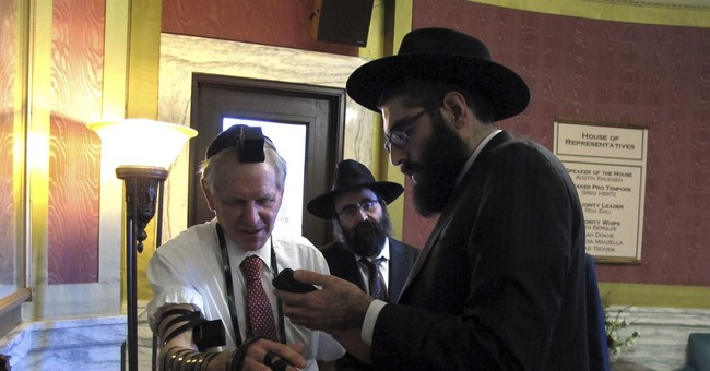 Rabbis plan response to white supremacist threats in Montana