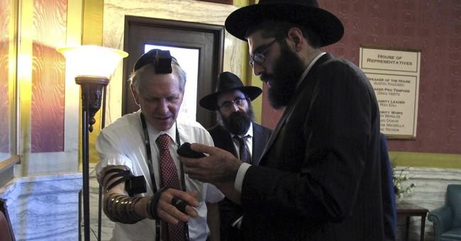 Rabbis plan response to white supremacist threats in Montana