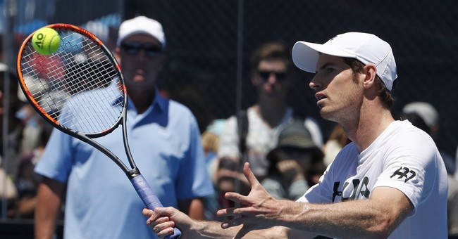 Djokovic out in 2nd round, loses to Istomin in Melbourne