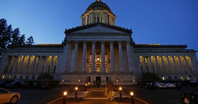 Washington tries to fix paid leave law dormant since 2007