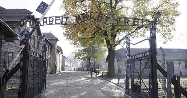 Auschwitz museum asks Germans, Austrians to donate items
