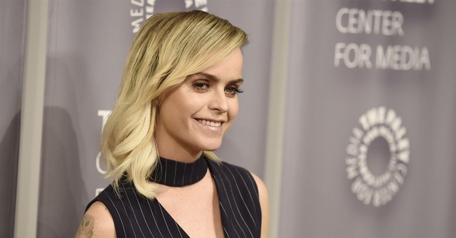 'Orange is the New Black' actress denies quitting show