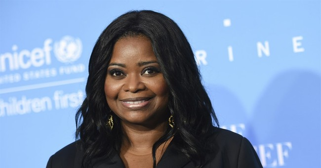 Octavia Spencer is named Hasty Pudding Woman of the Year