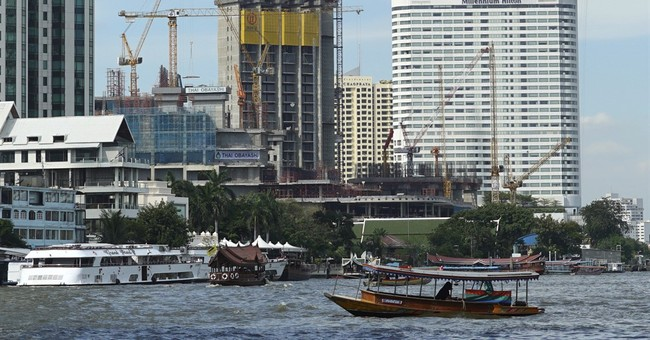UN report: Asian growth outlook bright despite uncertainty