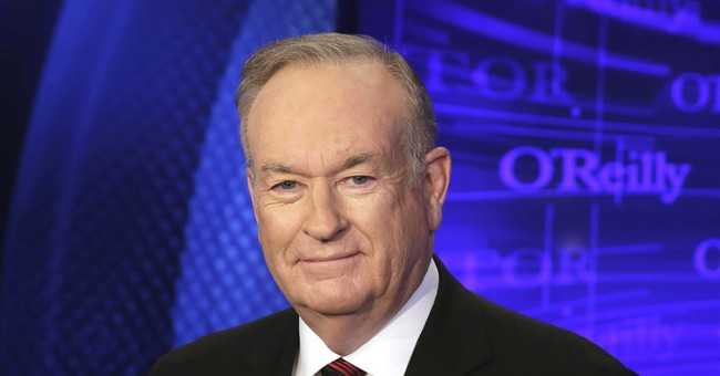 Bill O'Reilly sticks up for 'Old School' in next book