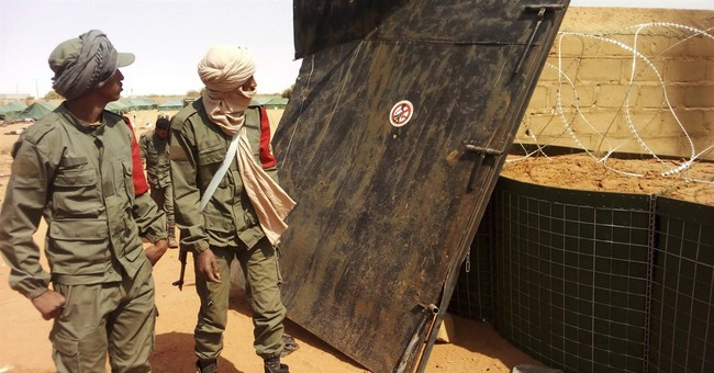 Death toll in Mali suicide blast rises to at least 60