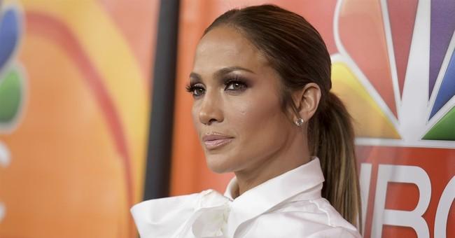 Jennifer Lopez: NBC's 'Bye Bye Birdie' evokes stage roots
