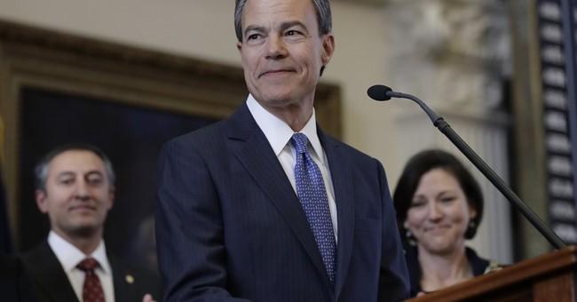 Texas House speaker pans bathroom bill, exposes GOP divide