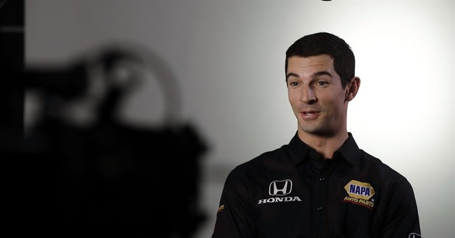 IndyCar drivers eager to keep momentum as season nears