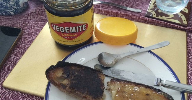 Vegemite goes home: Oreo maker sells to Australia's Bega