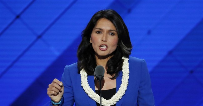 Congresswoman Gabbard makes unannounced trip to Syria