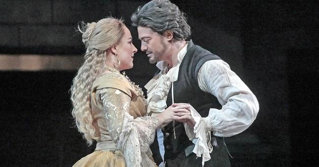 Soprano: Juliette is 'like a bird you can't catch'