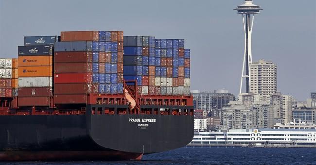 Business group: China preparing to retaliate on trade