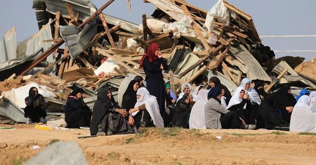 Israeli Arab, policeman killed amid clashes over demolitions