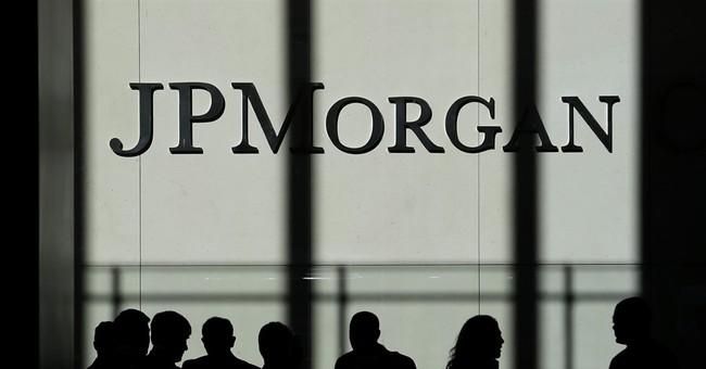 JPMorgan settles mortgage discrimination lawsuit