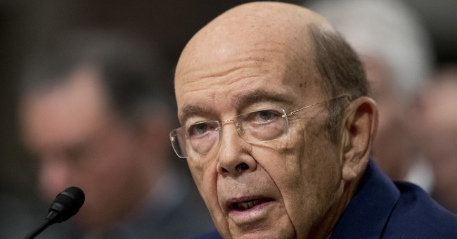 Commerce nominee Ross declares he is pro-trade, pro-union