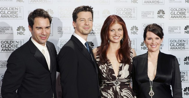 'Will & Grace' 10-episode revival set for 2017-18 season
