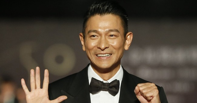 Hong Kong actor Andy Lau injured while working in Thailand