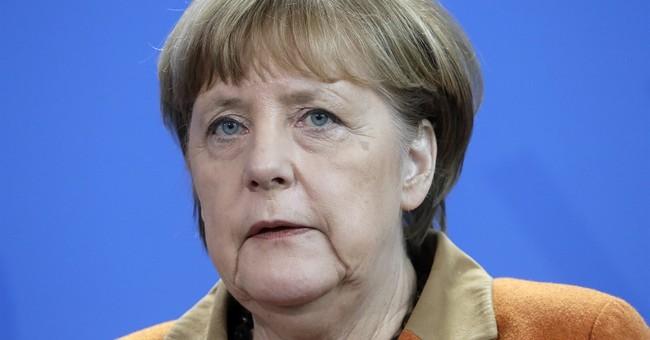 'Insane!' EU legislature bristles at Trump's Brexit comments