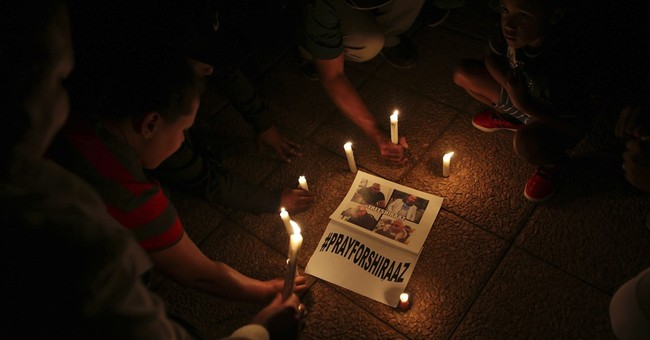 South Africans call for abducted photographer's release