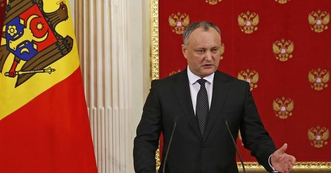 Moldova: PM insists ex-Soviet republic wants to join EU