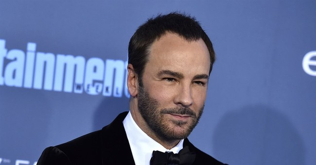 President-elect Donald Trump escalates Tom Ford fashion dis