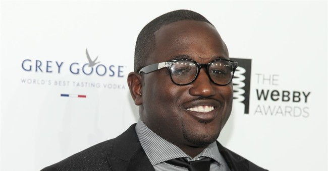 Hannibal Buress says 'Spider-Man' red carpet prank was a win