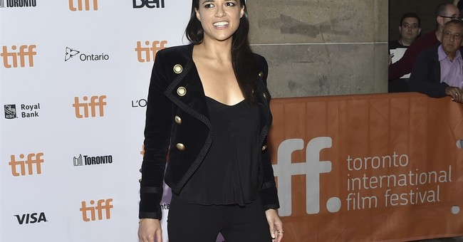 Michelle Rodriguez threatens to leave 'Fast and the Furious'