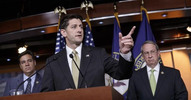 House GOP backs bills to crack down on illegal immigration