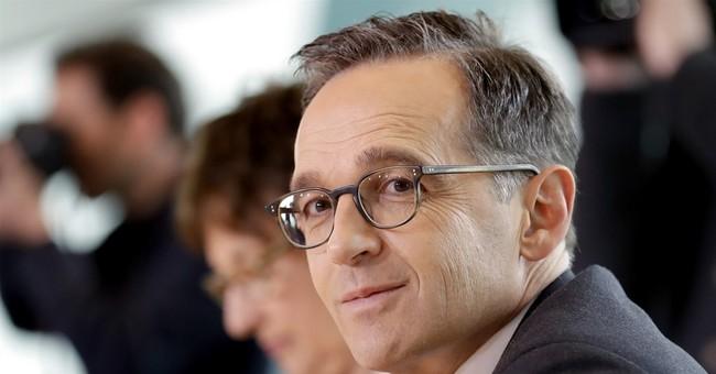 Online hate speech may soon incur a hefty bill in Germany