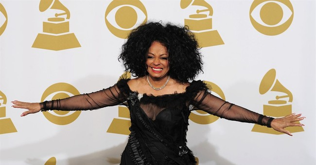 Diana Ross brings her star power to the Essence Festival