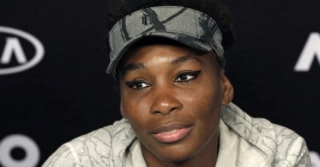 Venus Williams sued by crash victims' family in Florida