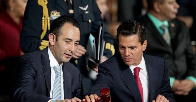 Experts: Mexico opposition party targeted by spyware