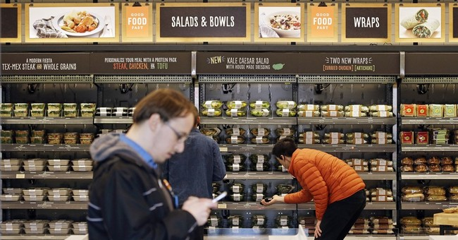 What Amazon wants from Whole Foods: Data on shopping habits