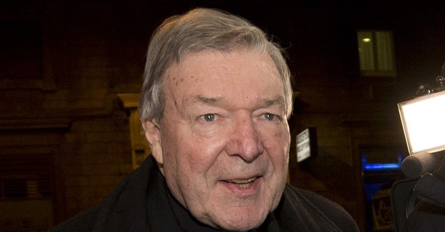 Key dates in Cardinal George Pell's life and church career