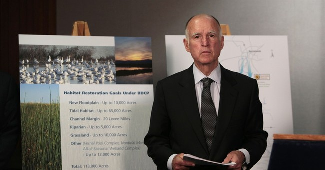 Lawsuits challenge ambitious California water tunnels