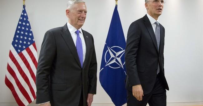 Trump set to meet NATO leaders again next summer