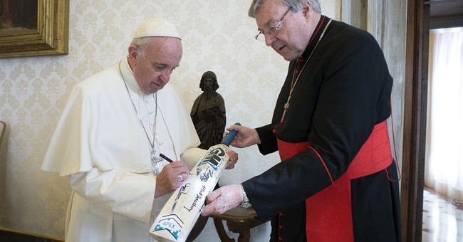 From Australia to the Vatican, Pell has had polarizing image