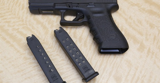 Judge blocks California's high-capacity magazine ban