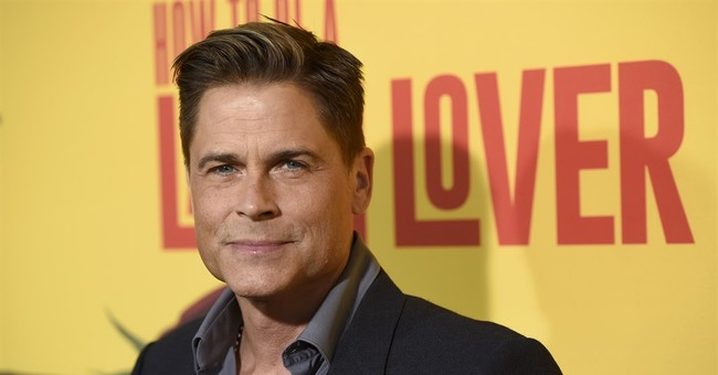 Rob Lowe says he feared death during bigfoot-like encounter