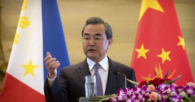 China pledges continued assistance to Philippines