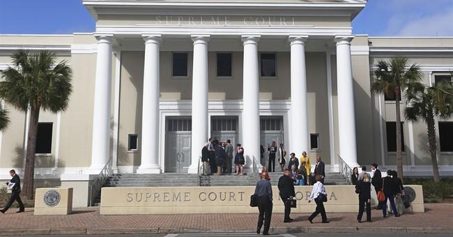 Florida Supreme Court throws out 4 death sentences