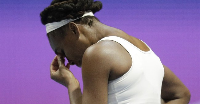 Publicist to AP: Venus Williams will play at Wimbledon