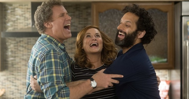 Comedy's best friend Jason Mantzoukas says he's no scumbag
